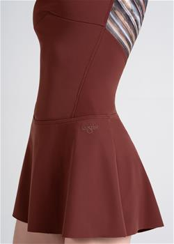 Classic and best-selling Grishko skirt. The back is a bit longer than the front for the better look.