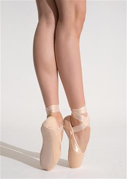 BEST PROTECTION OF THE POINTE SHOES DURING AND BETWEEN CLASSES